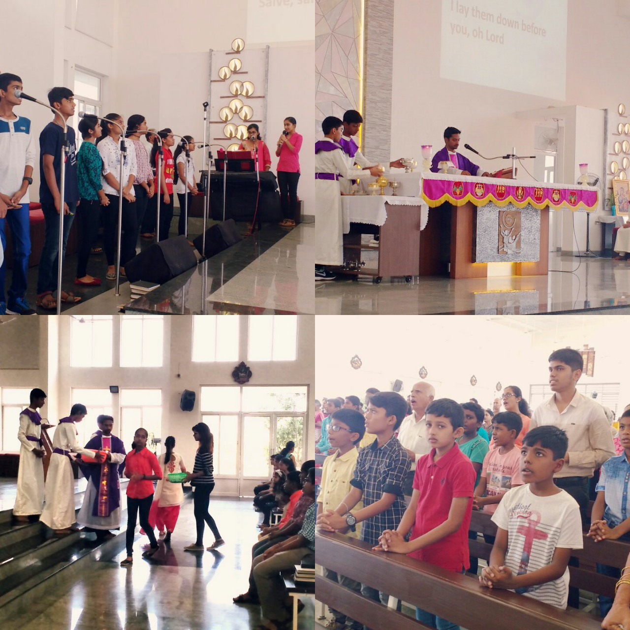 Catechism Day Celebration